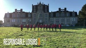 Formation Responsable Loisirs